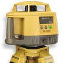 Laser Lever & Staff