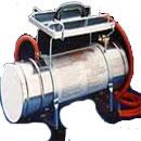 Wallpaper Steamer